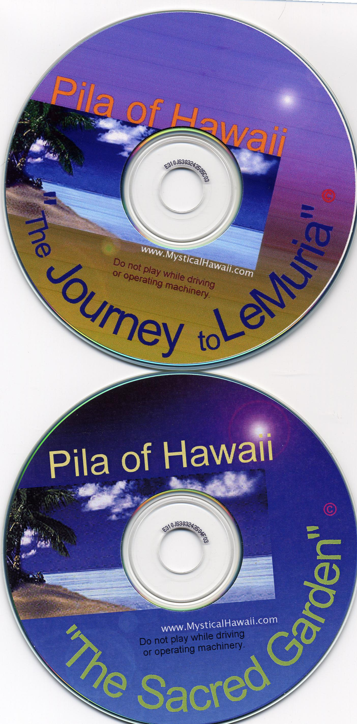 CD Covers 1